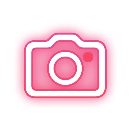 Selfie Capture - Live Video iOS App