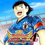 Captain Tsubasa: Dream Team на пк