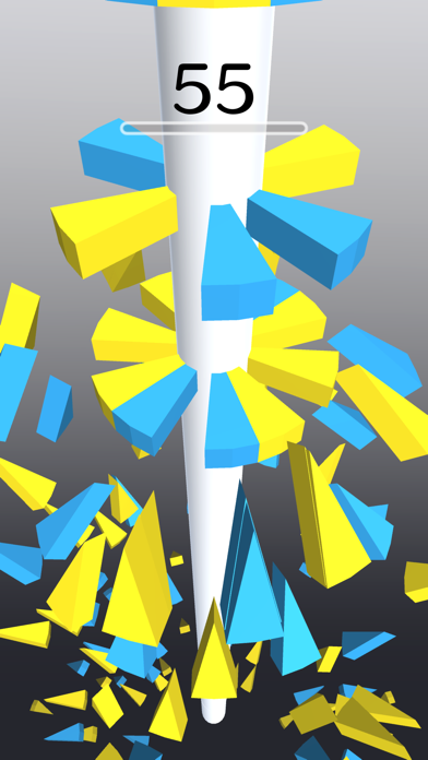 Infinity Fit screenshot 2