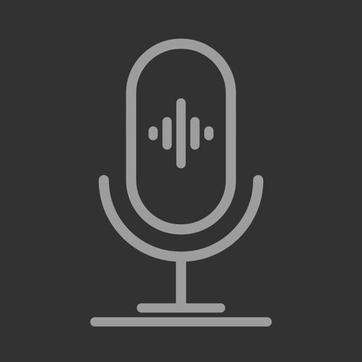 ボイスレコーダーAwesome Voice Recorder