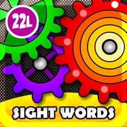 Sight Words Reading Games ABC