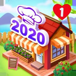 Cooking Star: New Games 2021