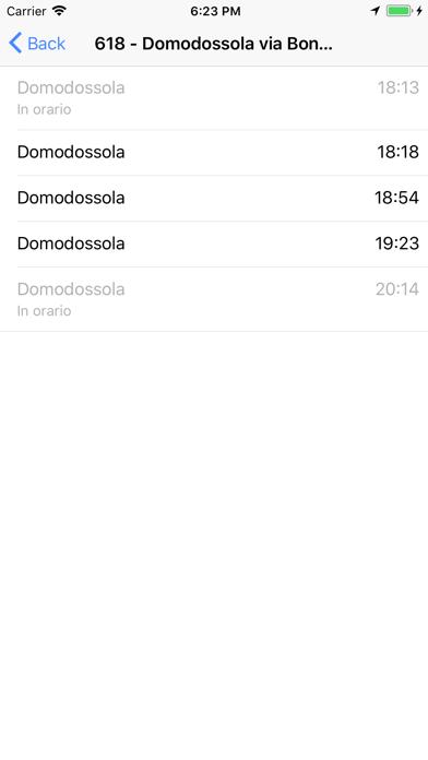 Screenshot of QuickBip3