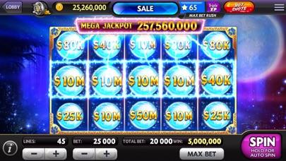 Caesars Slots: Casino & Slotsのおすすめ画像1