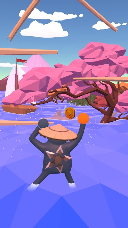 Clumsy Climber screenshot-3