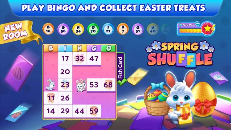 Bingo Bash: Live Bingo Games screenshot-6