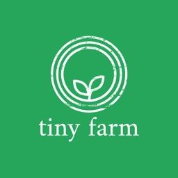 Tiny Farm - Order App