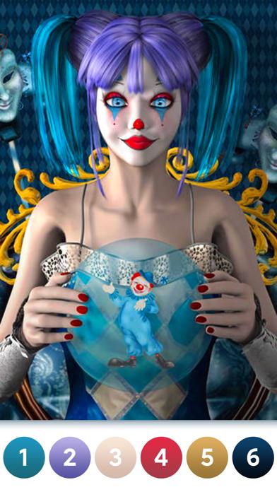 Coloring Magic screenshot 5