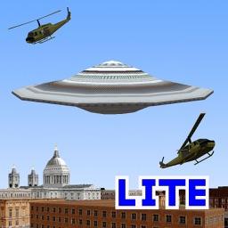 RC UFO 3D Lite