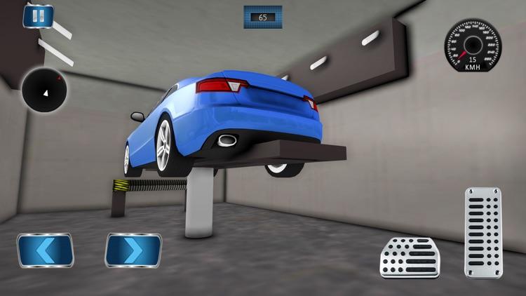 Real Car Wash Game screenshot-3