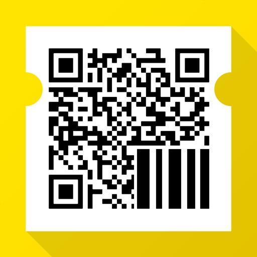 QR Code Scanner-Lector Códigos