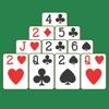 ピラミッド クロンダイク (クラシックカードゲーム) - iPadアプリ