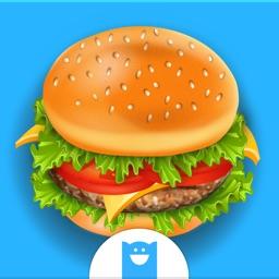 Burger Maker Deluxe