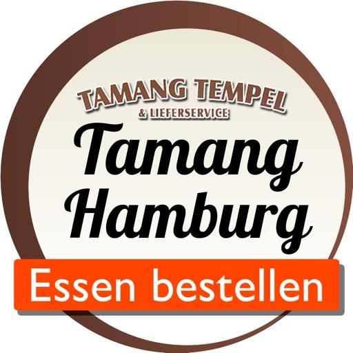 Tamang-Tempel Hamburg