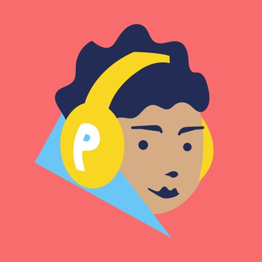 Podyssey: Discover #1 podcasts