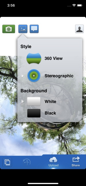360 Panorama On The App Store
