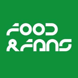 Food & Fans