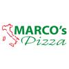 HSS Tech Pvt. Ltd. - Marcos Pizza artwork