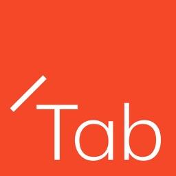 Tab - The simple bill splitter