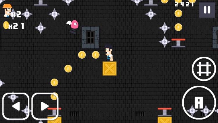 Mr Maker Level Editor screenshot-7