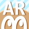 しゃべるARクッキー - iPhoneアプリ
