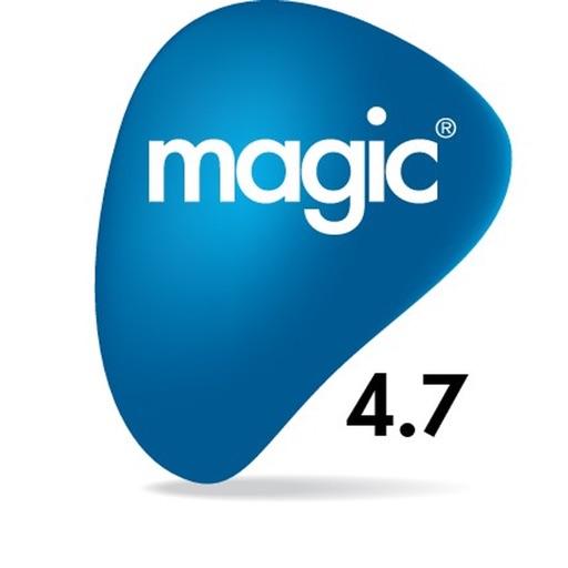 Magic xpa 4.7 Client 日本語版