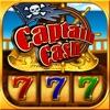 Captain Cash Slots by Prestige