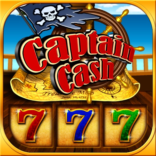 Captain Cash Slots by Prestige
