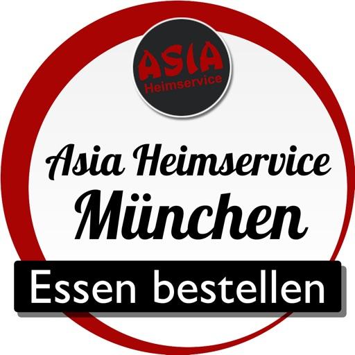 Asia Heimservice München