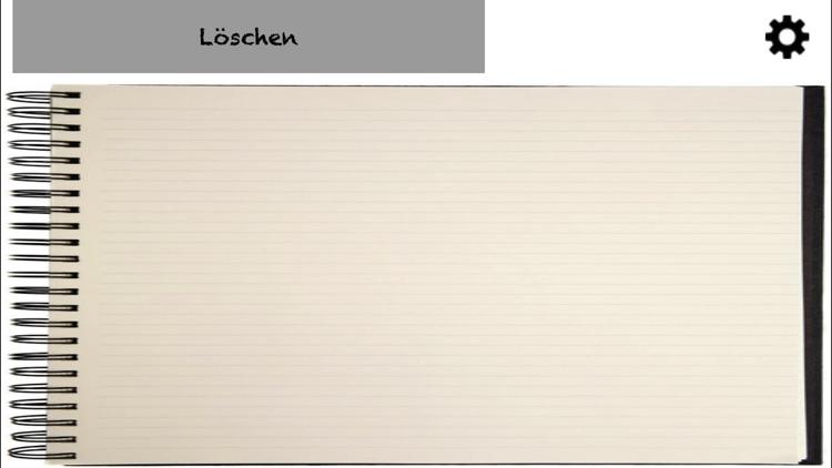 IsI Notepad screenshot-5