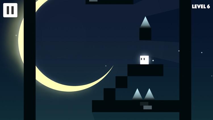 Darkland: Cube Escape Puzzle screenshot-3