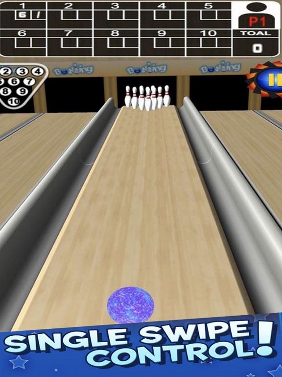 Smash Bowling - Real Bowl screenshot 5