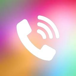 Color Call App - Calling App