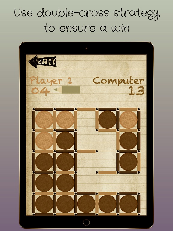 !Dots and Boxes : Premium screenshot 10