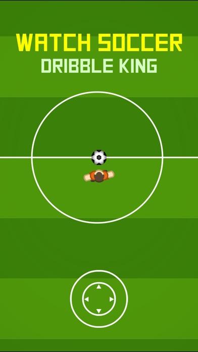 Watch Soccer: Dribble King screenshot 1
