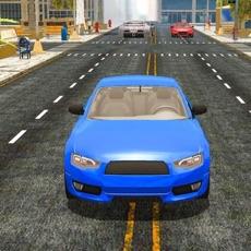 Activities of Mega Street Car Driving