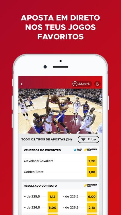 Betclic Apostas Desportivas screenshot-3