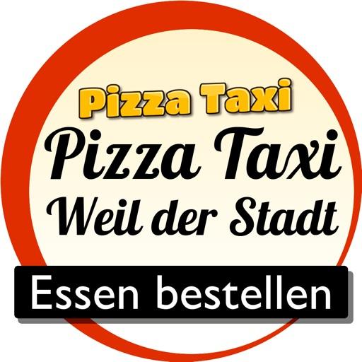 Pizza Taxi Weil der Stadt