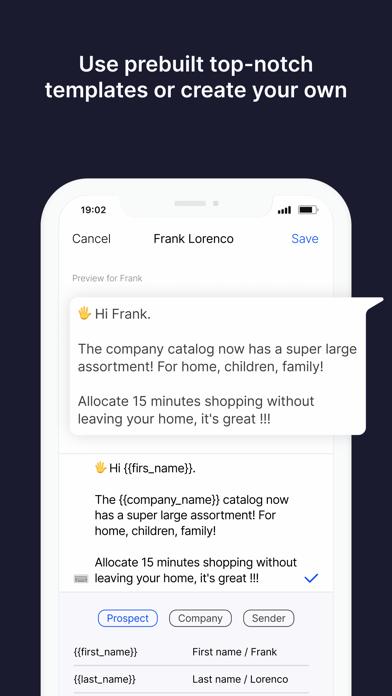 Cotano Make Direct Sales Smart | iPhone iPad Apps! Appsuke!