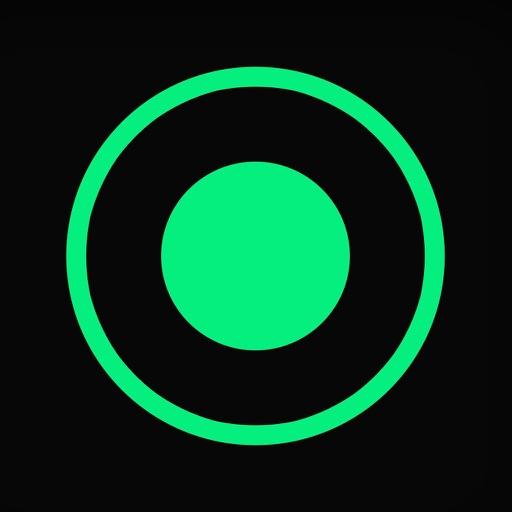 Speedometer by HUDWAY