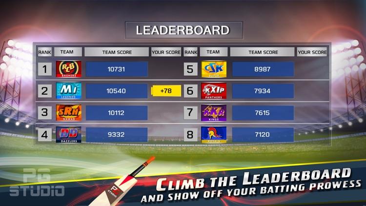 World Cricket 2018 - IPL Craze screenshot-4