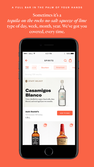 Download Saucey: Alcohol Delivery for Android