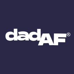 The Dad AF App