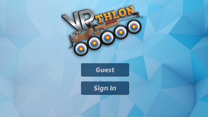 VRthlonn Screenshot 2