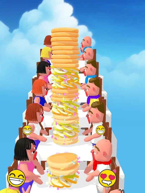 Pancake Run screenshot 15