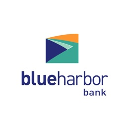 blueharbor bank for iPhone