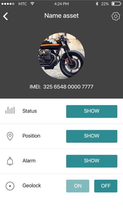 M-Protekt Moto screenshot-3