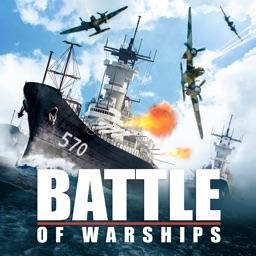 Battle of Warships: Naval Wars