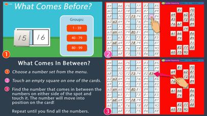 Preschool Number Sequencing screenshot 4