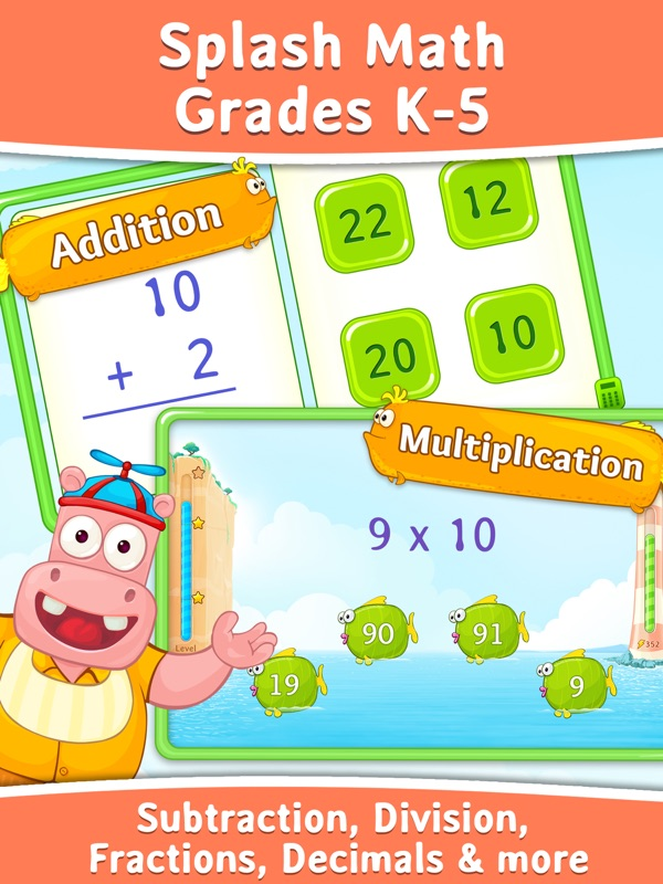 Grades K-5 Math Learning Games - Online Game Hack and Cheat ...